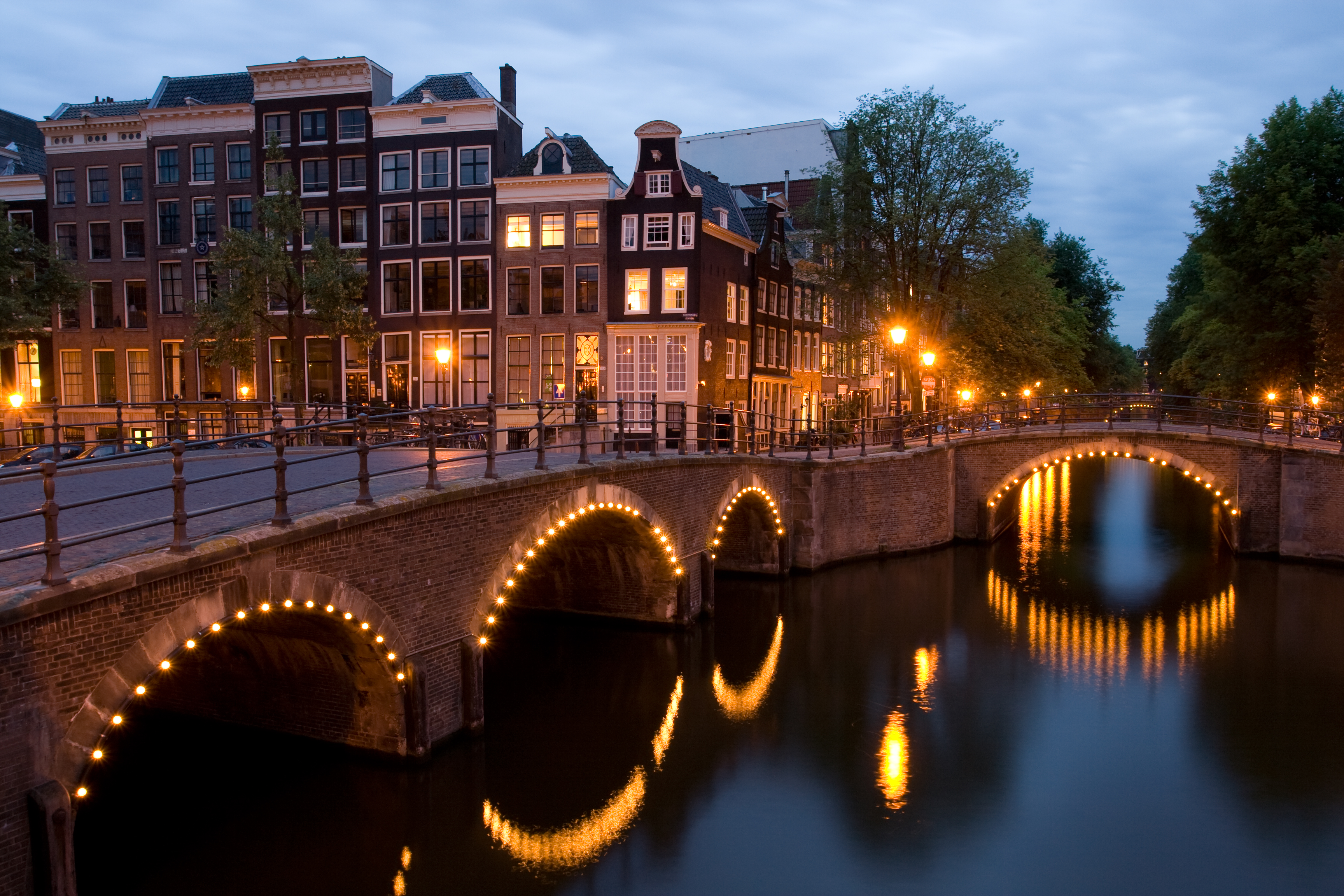 Daten in Noord-Holland