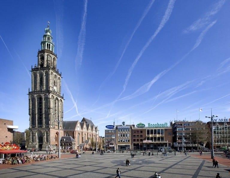 Daten in Groningen